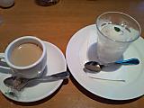 デザート&飲み物