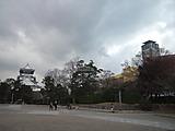 小倉城周辺