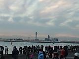 羽田空港方面